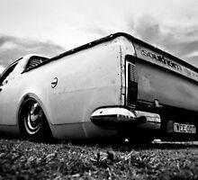 """Slammed"" Show us ya wheels show '09 by John Haig"