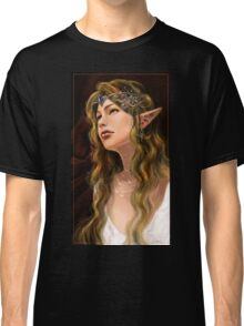Elf Princess Classic T-Shirt