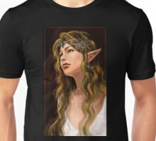 Elf Princess Unisex T-Shirt