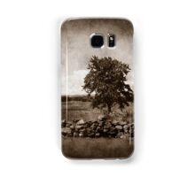 silence on the battlefield Samsung Galaxy Case/Skin