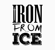 House Forrester - Iron From Ice (Black) Unisex T-Shirt