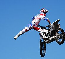 Freestyle Motocross  by KDeSisto