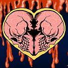 Valentine's Day (extra muerto) by ZugArt