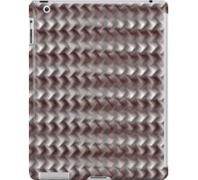 Metallicous iPad Case/Skin