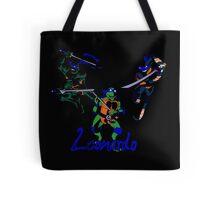 3 X Leonardo Tote Bag
