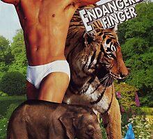Into The Wild by John Douglas