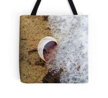 Stone Cold Beach Bum Tote Bag