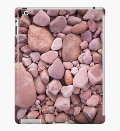 Pebbles iPad Case/Skin