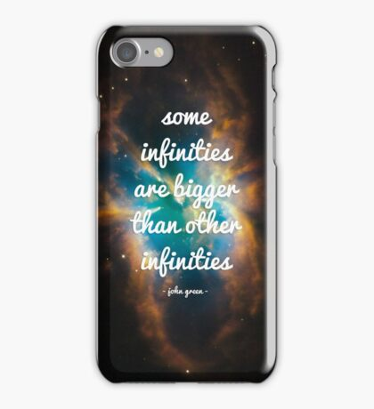 Infinites iPhone Case/Skin