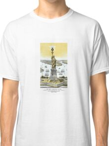 Liberty Enlightening The World Classic T-Shirt