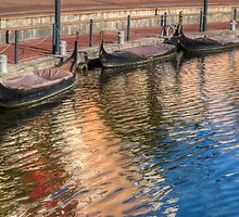 A little of Venice in Cape Town by awefaul