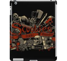 Scoobies iPad Case/Skin