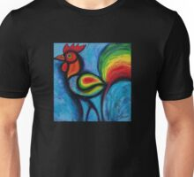 Rooster Acrylics T-Shirt