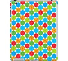 Shibori iPad Case/Skin