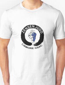 Lismore Zensen Judo Club T-Shirt