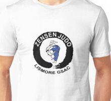 Lismore Zensen Judo Club Unisex T-Shirt