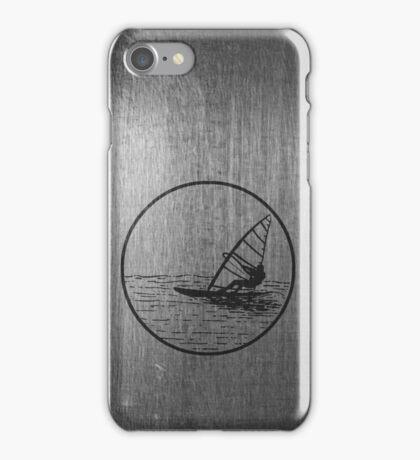 Windsurfing iPhone Case/Skin
