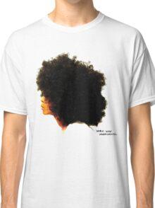 WORLDWIDE UNDERGROUND Classic T-Shirt