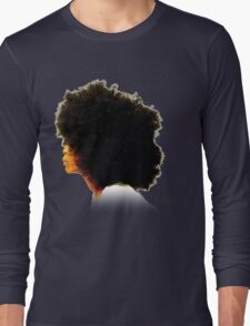 WORLDWIDE UNDERGROUND Long Sleeve T-Shirt