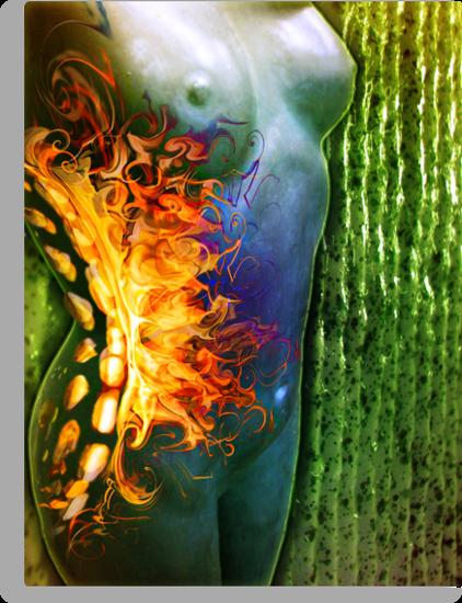 elemental by vampvamp