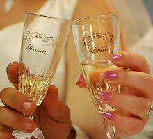 A Wedding Toast by Jenni Greene