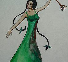 Fairywand by billimaus