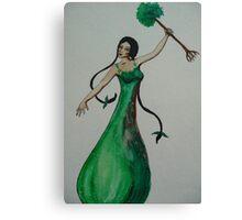 Fairywand Canvas Print