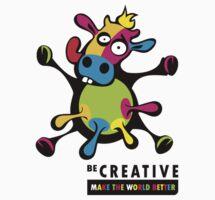 Be creative by ArtBlast