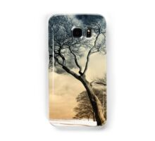 Winter Warriors Samsung Galaxy Case/Skin