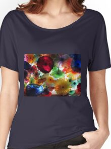 Flowers On The Ceiling Women's Relaxed Fit T-Shirt