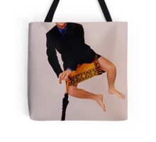 The Comedian Rob Callaghan Tote Bag