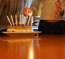 Happy Birthday to You by Jenni Greene