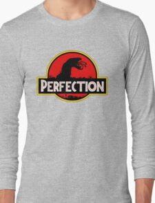 Perfection: Tremors Park Long Sleeve T-Shirt