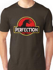 Perfection: Tremors Park Unisex T-Shirt