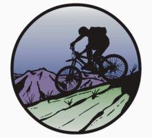 biking Baby Tee
