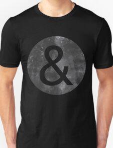 Helvetica Neue Ampersand T-Shirt