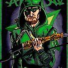 Arrow by Kai Shepard