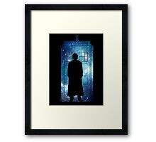 Brilliant! Framed Print