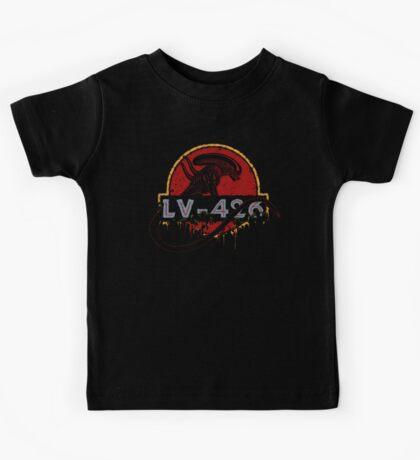 LV-426 Kids Tee