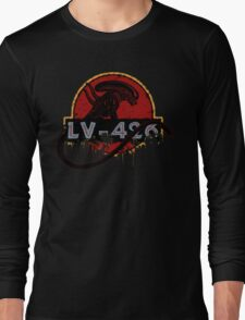 LV-426 Long Sleeve T-Shirt