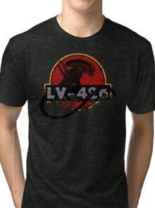 LV-426 Tri-blend T-Shirt