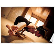 Magic Pose! Poster