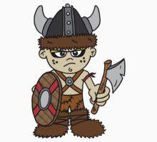 Lil' Viking Kids Clothes