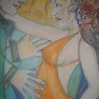 Dance of Desire by Anthea  Slade