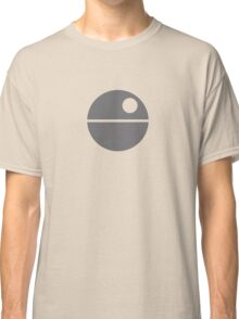 Star Wars - Death Star Classic T-Shirt