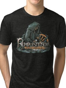 Rumplestiltskin Tri-blend T-Shirt