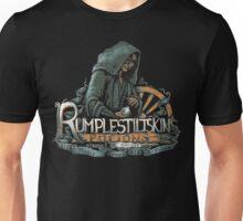 Rumplestiltskin Unisex T-Shirt