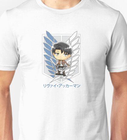 Levi Ackerman Unisex T-Shirt