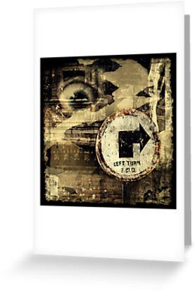 Brainwashed #0101 by Michiel de Lange