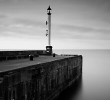 Bridlington Harbour by Steve Foster